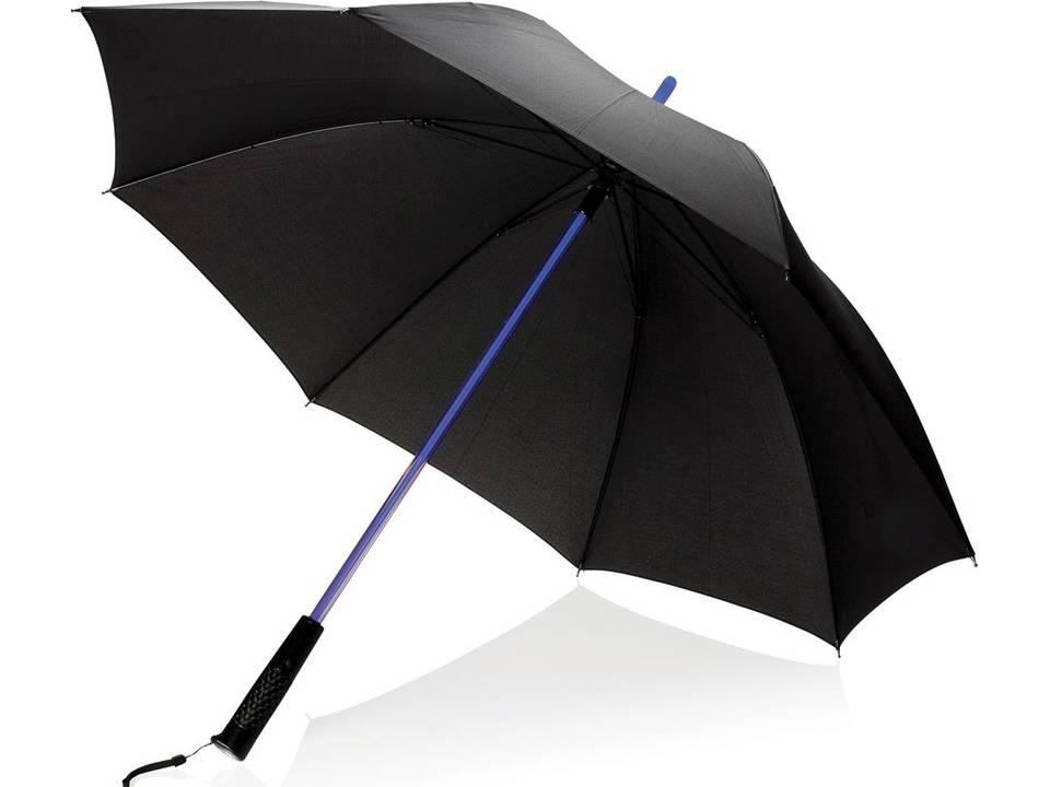 Paraplu met LED lichtsabel bedrukken