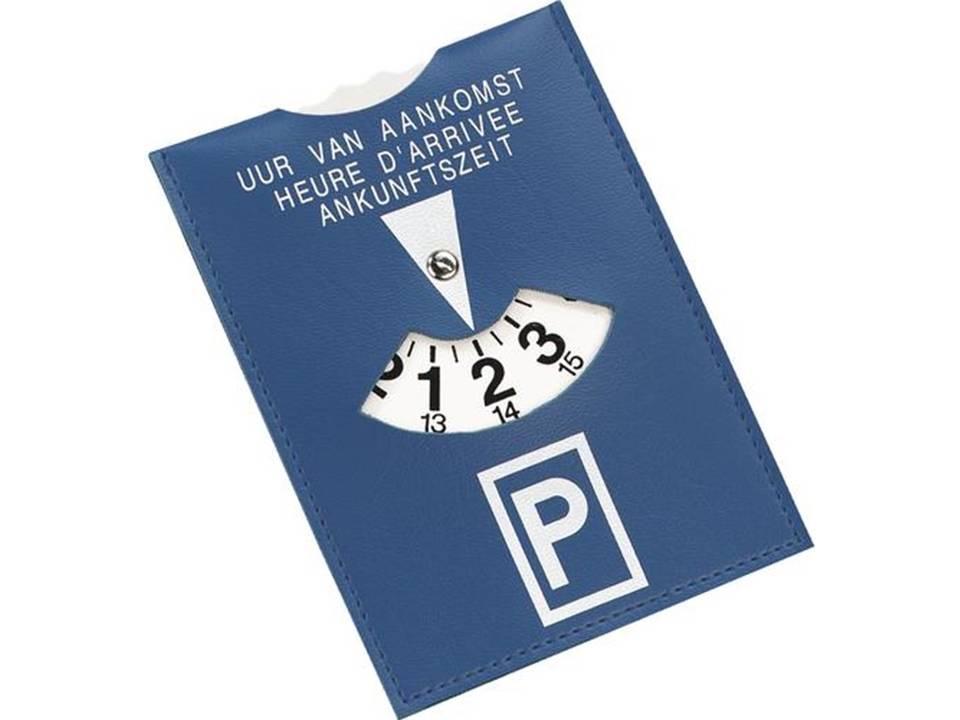 Parkeerschijf BE