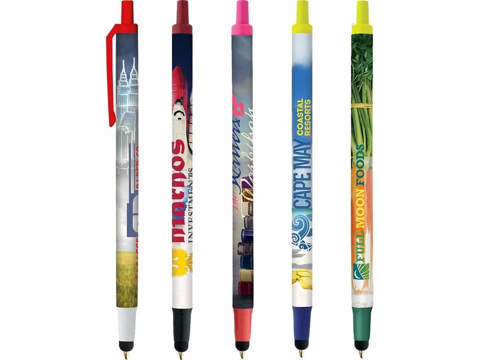 Pen Bic Clic Stic Digital balpennen