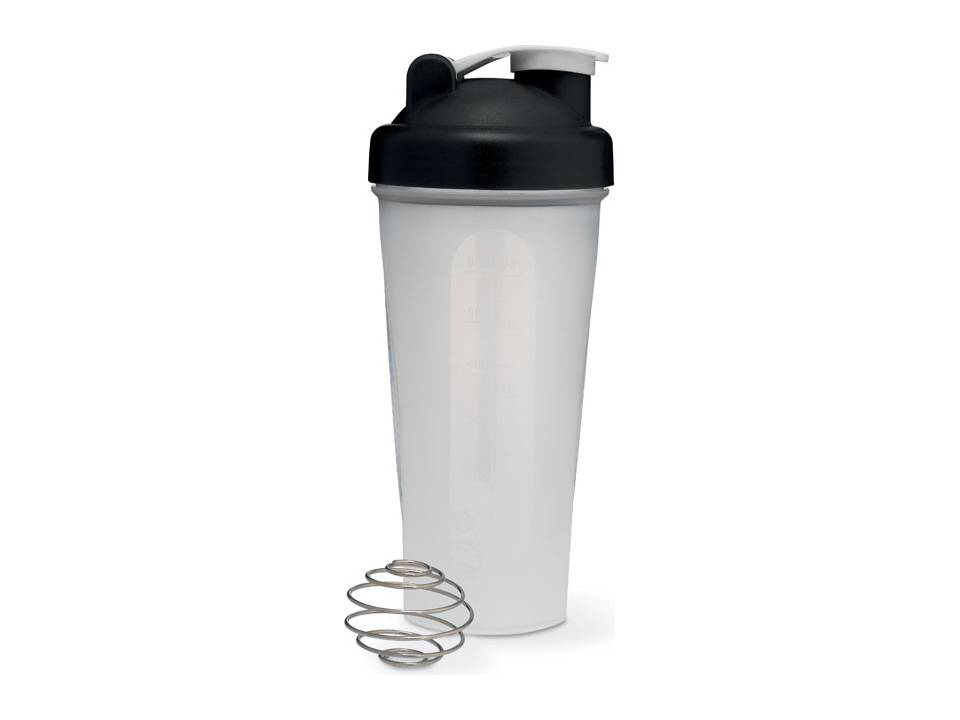 Proteïne shaker bedrukken