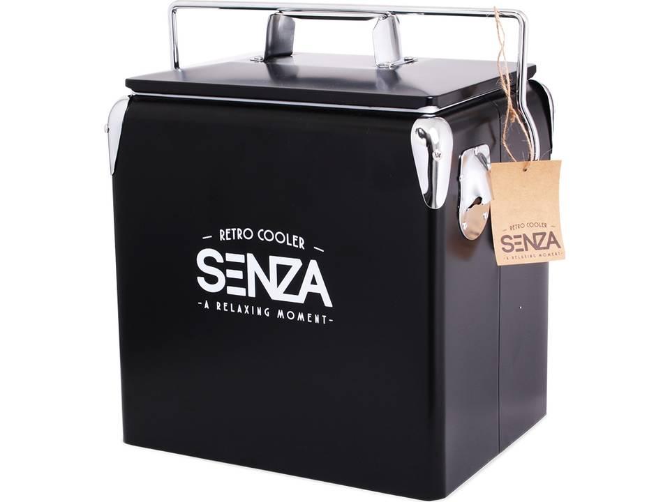 Senza Retro luxe koelbox