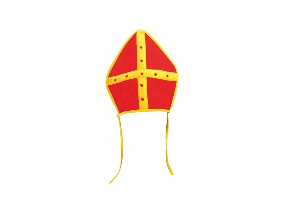 Sinterklaasmijter bedrukken