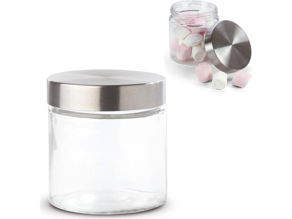 Snoeppot Salerno - 700 ml