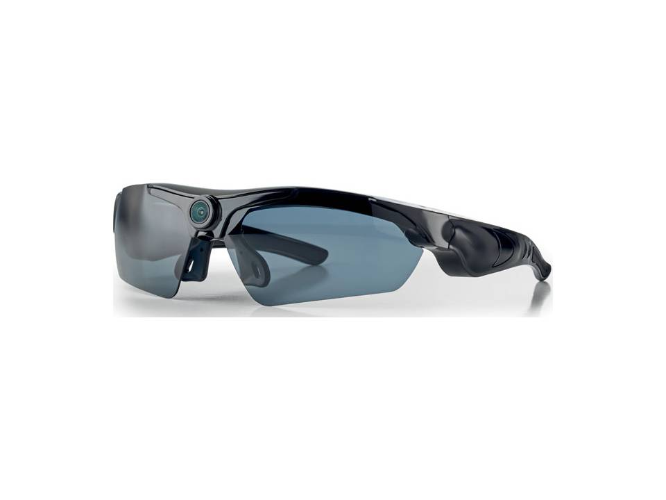 cfefb5143bd Sunglasses with camera - Smart Tech Gadgets - Corporate gifts ...