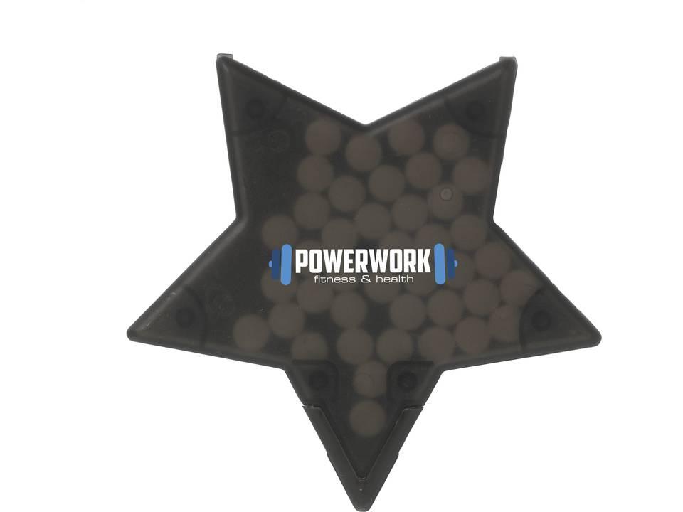 StarMint pepermuntjes zwart