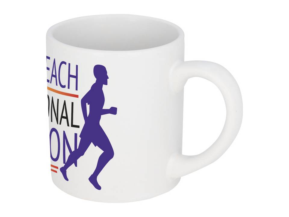 Pixi mini sublimation mug