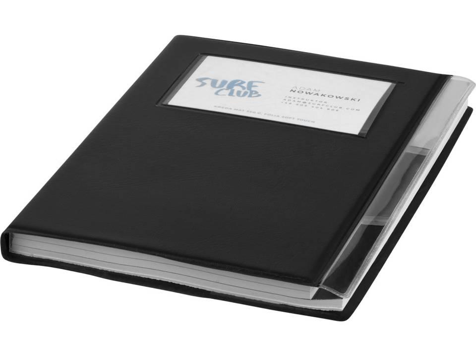 Tasker A5 notitieboekje bedrukken