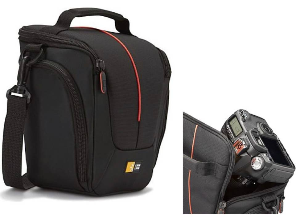 Thule Case Logic holster SLR Fototas