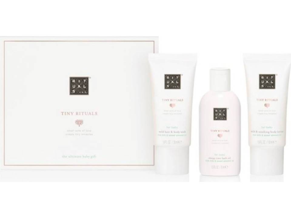 42307dcaed9e6 Tiny Rituals Baby - Wellness   beauty - Corporate gifts - Pasco Gifts