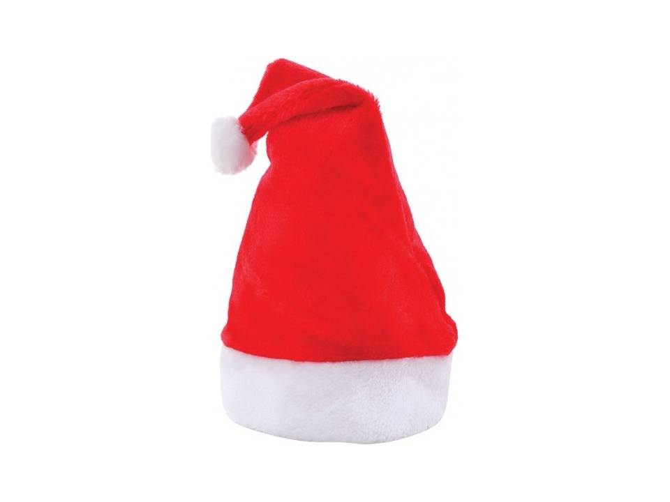 Traditionele kerstmuts bedrukken