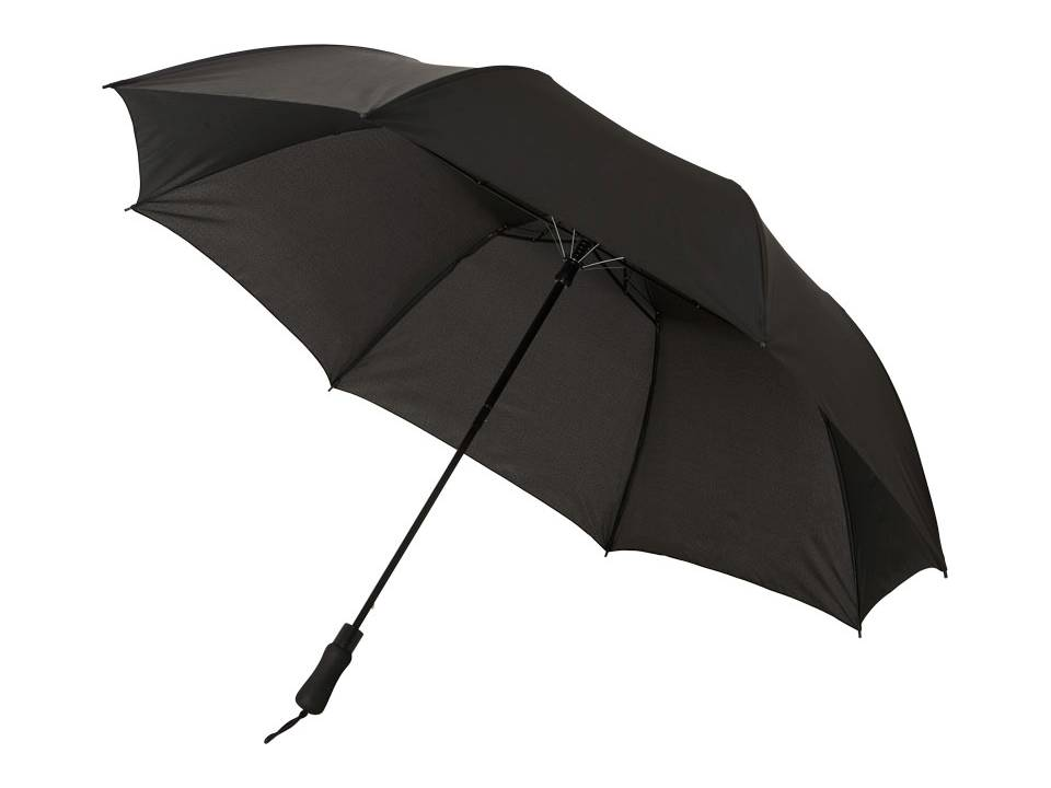 Tweedelige paraplu met automatische opening