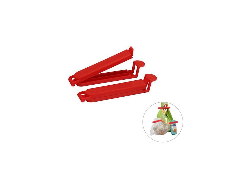 Verpakking sluiter 85mm rood