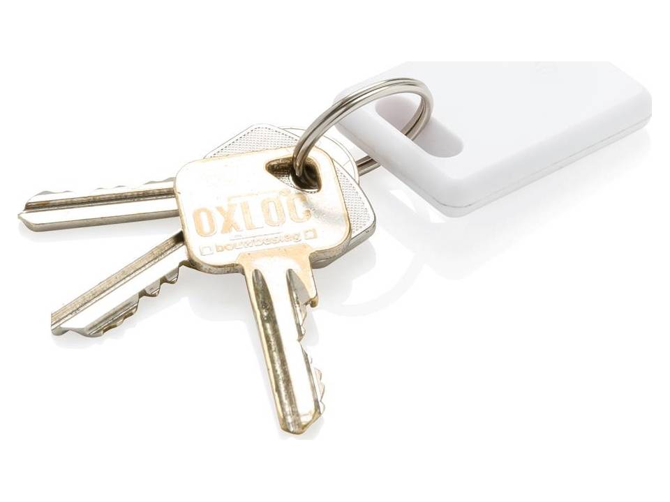 Vierkante keyfinder bedrukken