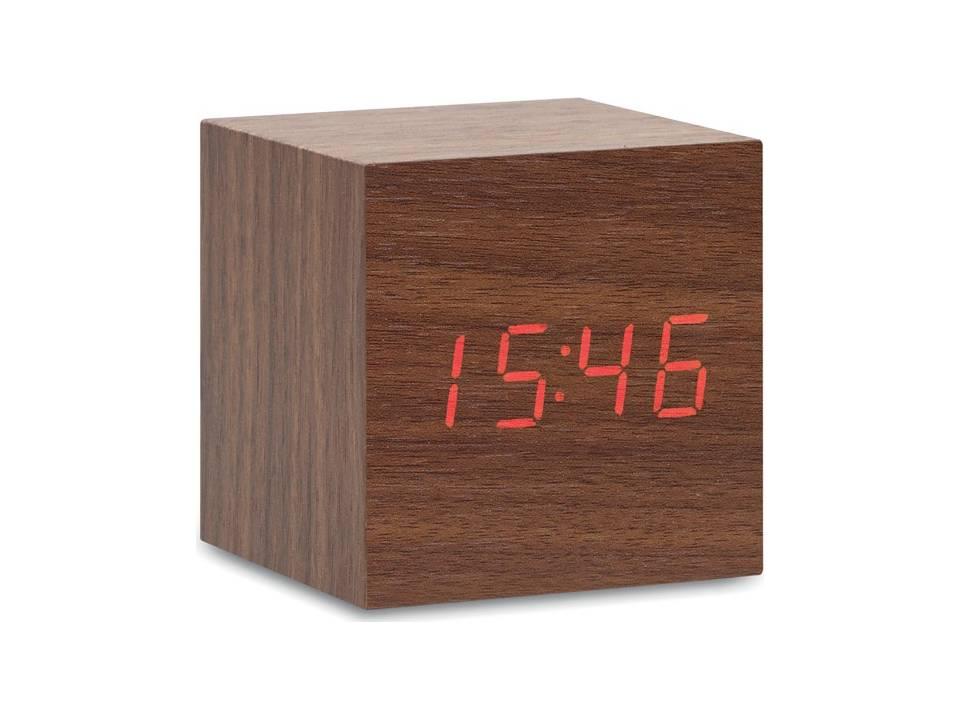 Led Desk Clock Hostgarcia