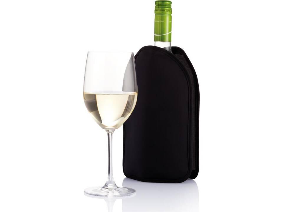 Wijnkoeler hoes