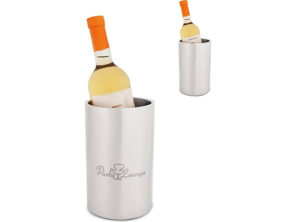 Wijnkoeler Metaal