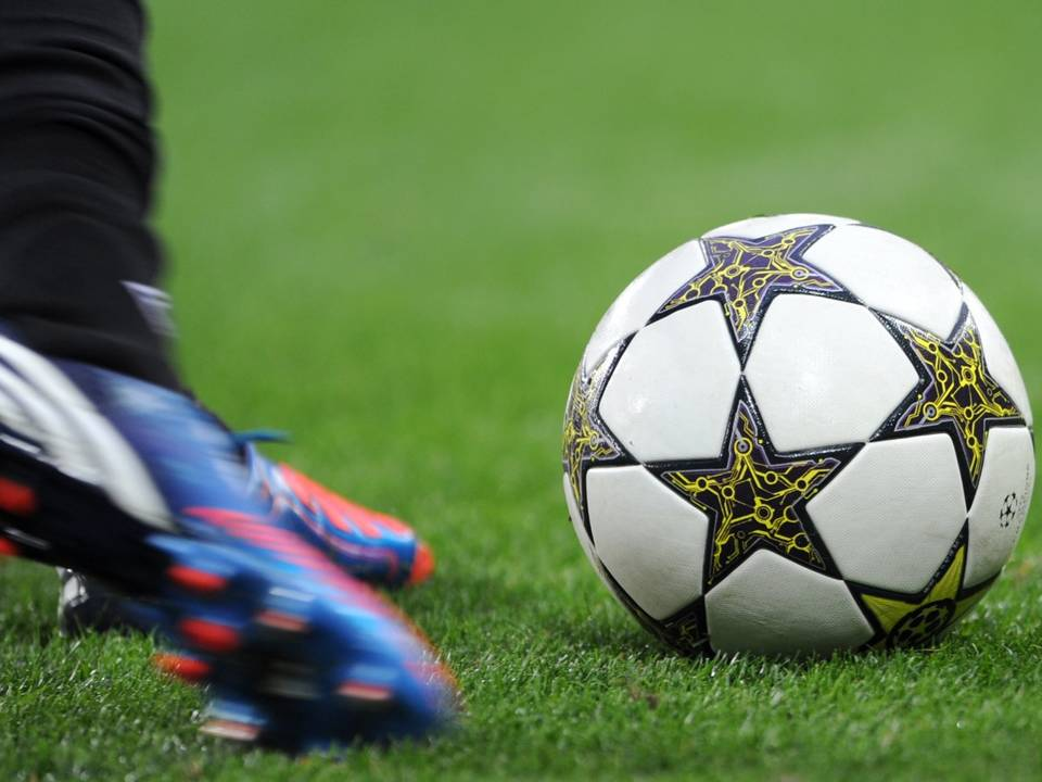 short essay on history of football