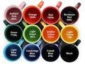 Duraglaze Rim & Handle Foto Mokken - Met gekleurde rand en handvat - 313 ml 3