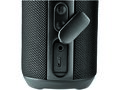 Rugged fabric waterproof Bluetooth® speaker 6