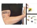 Fun tattoo large 1