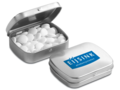 Mini Hinged tin