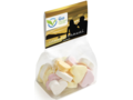 Sweets with header card