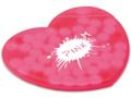 Mint Heart Card