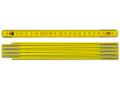 Professionele Vouwmeters (Bestseller) - 2 meter 7