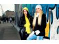 Wintermuts, sjaal & handschoenen 1