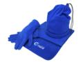 Fleece sjaal, handschoenen & ski col 2