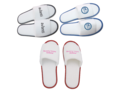 Pair of slippers, open toe 3