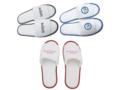 Paar slippers, open teen 3