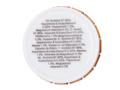 Super round plastic container 10