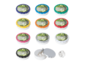 Super Promo pepermuntjes Clic Clac Full Colour 12