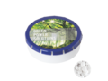 Super round Click container with Sugarfree mints 6