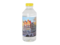 Waterfles met platte dop - 330 ml 6