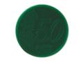 Sleutelhanger winkelwagenmunt met 0,50 euro muntje 2