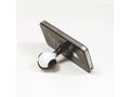 Splitterbol op zuignap met audiojack 2