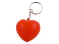 Valentijn anti stress sleutelhanger
