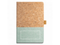 KLEE eco notitieboekje in enveloppe 11