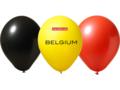 WK ballonnen