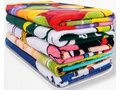 Reactive Printed Towels de Luxe