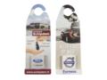 Deur of autospiegel hanger met verrassing muntjes 3