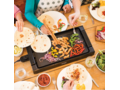 Fiesta Removable Plate Griddle 4