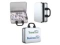 Suitcase tin with Wilhelmina peppermint