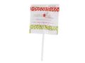 Flat lollipop 1
