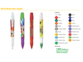 BIC Media Max Digital balpen 1