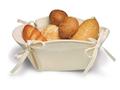 Broodmand uit katoen 1