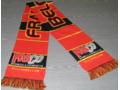 Custom Made soccer / football scarves 12