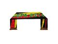 Custom Made soccer / football scarves 9